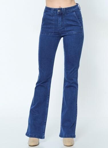 Bellfield Pantolon Mavi